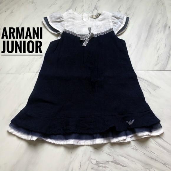 armani baby girl